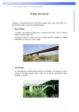 Structuri de poduri PENETRON