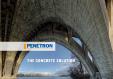 Betonul la cel mai inalt nivel de durabilitate PENETRON