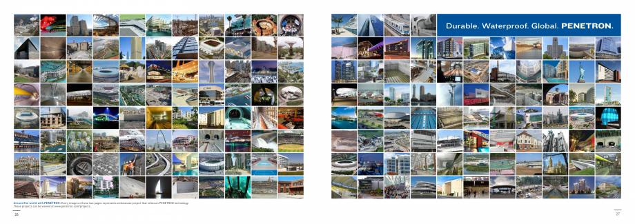 Catalog brosura betonul la cel mai inalt nivel de for Topdeq katalog