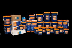 Hidroizolatii si impermeabilizare pentru structuri din beton Produsele PENETRON ® sunt formule pe baza de ciment, quartz, nisip si multiple substante chimice de activare care ofera cel mai eficient sistem disponibil de impermeabilizare a betonului.