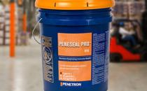 Hidroizolare si tratamente de suprafata pentru intarirea betonului cu actiune chimica interioara permanenta Sistem de hidroizolare Penetron pulverizant si reactiv cu betonul pe care este aplicat fiind usor de aplicat si cu costuri reduse de manopera.