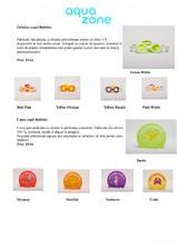 Echipamente si accesorii pentru inot - Aquazone AQUAZONE
