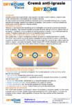 Crema anti-igrasie DRYHOUSE VISION - DRYZONE