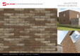 Caramida aparenta NELISSEN - Meuse Brick