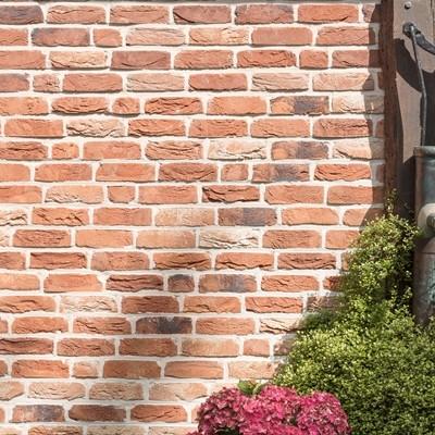 NELISSEN Cramida aparenta Old-Limburg - Caramida aparenta antichizata pentru placarea fatadelor NELISSEN