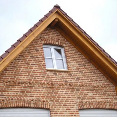 NELISSEN Cramida aparenta Old-Limburg Baekel - Caramida aparenta antichizata pentru placarea fatadelor NELISSEN