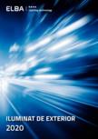 Catalog general de produse - Iluminat de exterior - 2020