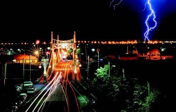 Corpuri de iluminat stradal Compania ELBA Timisoara ofera o gama variata de corpuri pentru iluminat stradal.