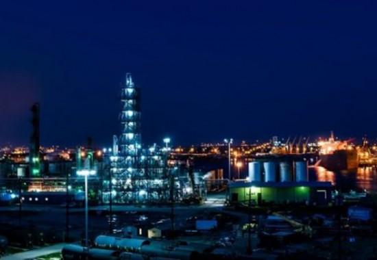 Corpuri de iluminat industriale, pentru hale, spatii largi si zone inalte ELBA-COM
