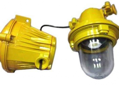 Corpuri de iluminat antiexplozive ELBA-COM