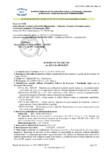 Studiu termotehnic caramida Evoceramic CEMACON - EVOCERAMIC EC 44 LM