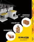 Catalog produse 2017 CEMACON
