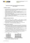Instructiuni de transport, manipulare si depozitare a buiandrugilor 115 x 69 mm CEMACON