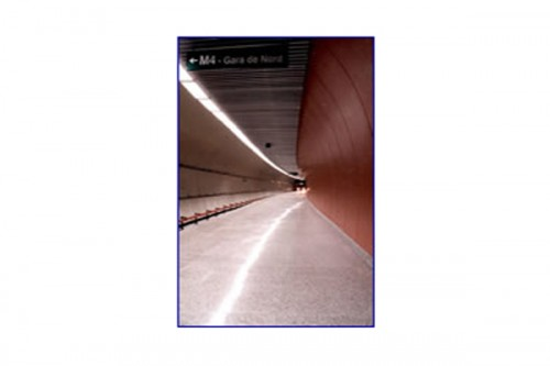 Lucrari de referinta Lucrari de referinta cu panouri HPL MAX - Poza 1