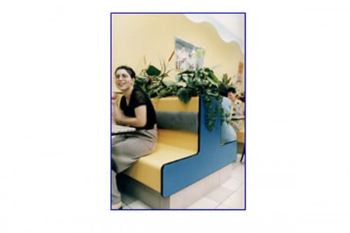 Lucrari de referinta Lucrari de referinta cu panouri HPL MAX - Poza 9