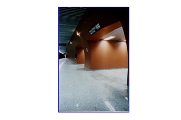 Lucrari de referinta cu panouri HPL MAX - Poza 5