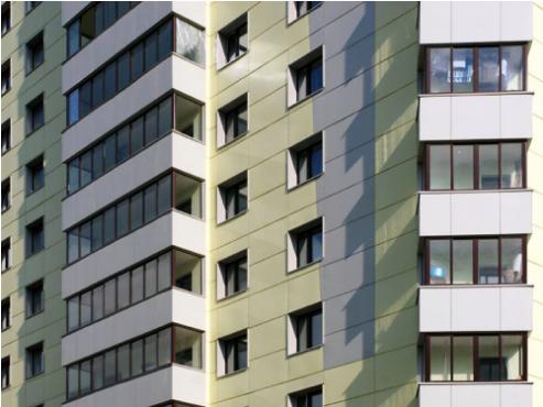 Lucrari, proiecte Placi fibrociment pentru amenajari urbane CEMBRIT - Poza 4