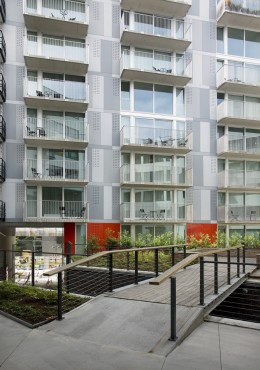 Lucrari, proiecte Placi fibrociment pentru amenajari urbane CEMBRIT - Poza 5