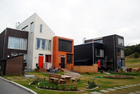 Lucrari, proiecte Placi fibrociment pentru amenajari urbane CEMBRIT - Poza 7