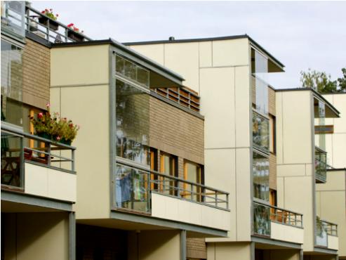 Lucrari, proiecte Placi fibrociment pentru amenajari urbane CEMBRIT - Poza 3