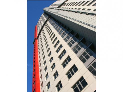 Lucrari, proiecte Placi fibrociment placare fatade ventilate CEMBRIT - Poza 7