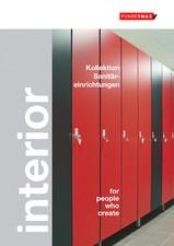 Colectii si game de culori pentru placi HPL - compartimentari cabine sanitare FUNDERMAX