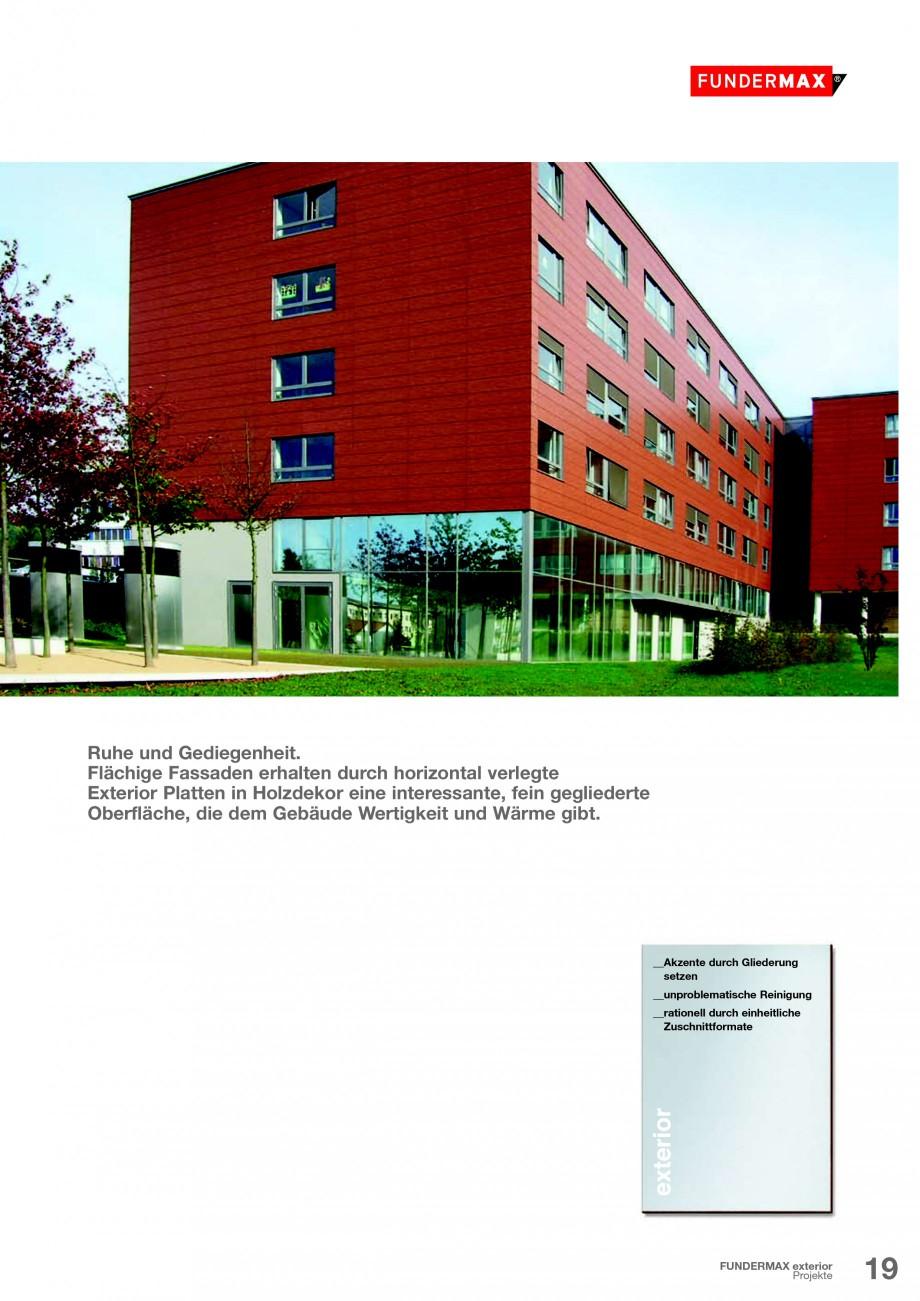 catalog brosura placi hpl pentru placare fatade ventilate. Black Bedroom Furniture Sets. Home Design Ideas
