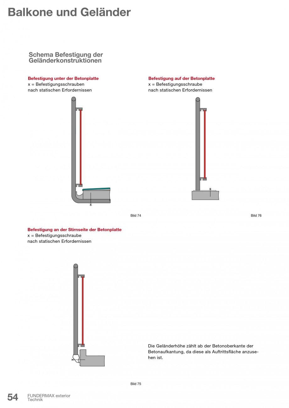 instructiuni montaj utilizare placi hpl pentru placare fatade ventilate compact fundermax placi. Black Bedroom Furniture Sets. Home Design Ideas