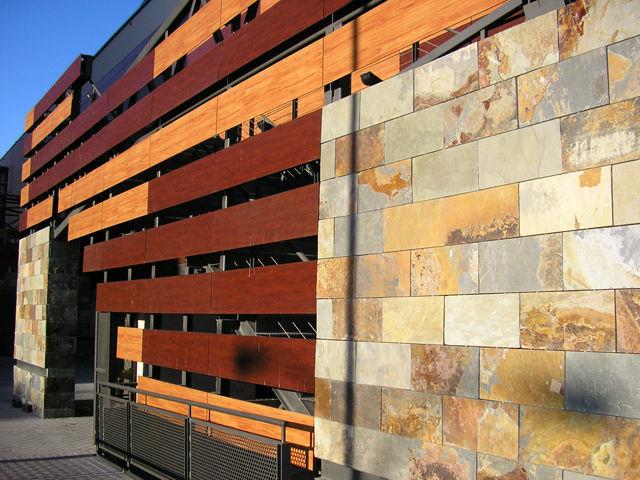 Placi HPL pentru amenajari urbane FUNDERMAX - Poza 6