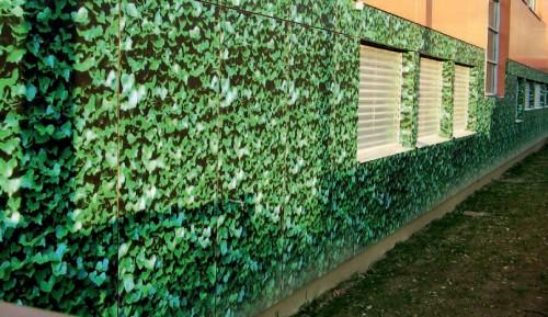 Lucrari, proiecte Placi HPL pentru placare fatade ventilate FUNDERMAX - Poza 11