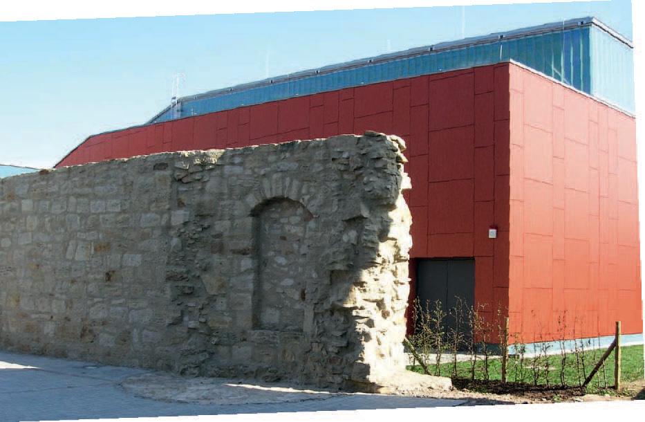 Placi HPL pentru renovari FUNDERMAX - Poza 6