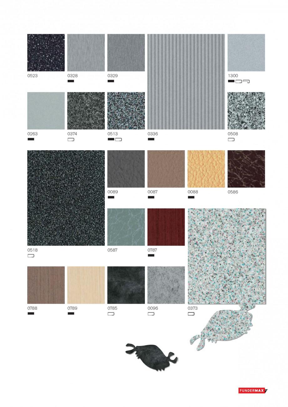 catalog brosura colectii si game de culori compact fundermax placi hpl pentru placarea. Black Bedroom Furniture Sets. Home Design Ideas