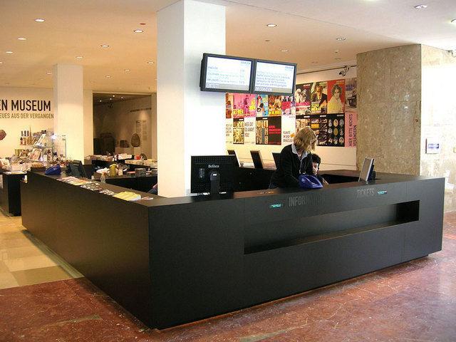 Placi HPL pentru mobilier FUNDERMAX - Poza 10