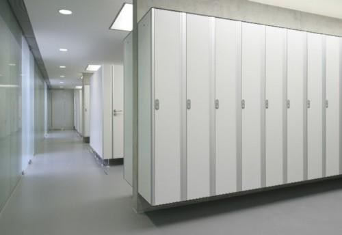 Exemple de utilizare Placi HPL pentru mobilier FUNDERMAX - Poza 5