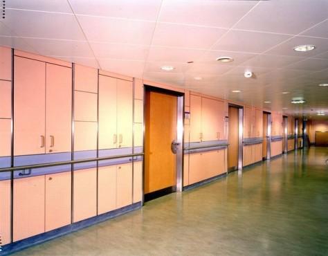 Exemple de utilizare Placi HPL pentru placare pereti FUNDERMAX - Poza 6