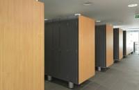 Placi HPL pentru placarea peretilor de interior, mobilier, parapeti FUNDERMAX