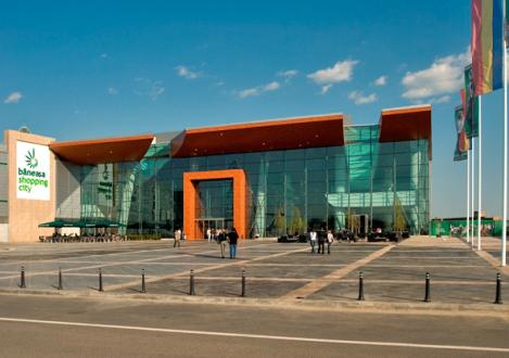Lucrari, proiecte Baneasa Shopping City  - Poza 1