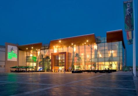 Lucrari, proiecte Baneasa Shopping City  - Poza 2