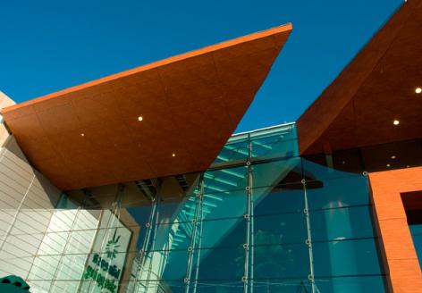 Lucrari, proiecte Baneasa Shopping City  - Poza 4