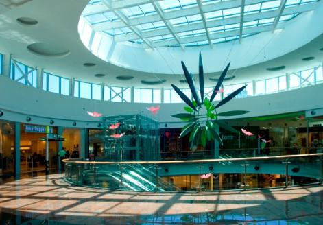 Lucrari, proiecte Baneasa Shopping City  - Poza 5
