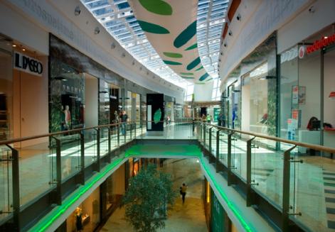 Lucrari, proiecte Baneasa Shopping City  - Poza 6