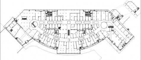 Lucrari, proiecte Baneasa Shopping City  - Poza 8