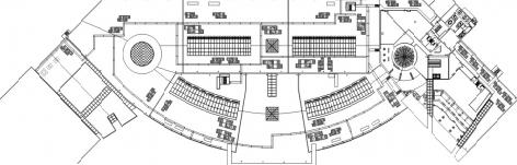 Lucrari, proiecte Baneasa Shopping City  - Poza 10