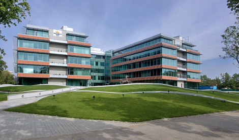 Bucharest Business Park  - Poza 1