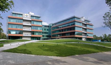 Lucrari, proiecte Bucharest Business Park  - Poza 1