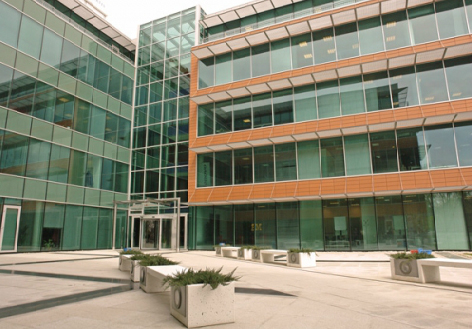 Bucharest Business Park  - Poza 2