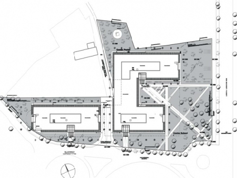 Lucrari, proiecte Bucharest Business Park  - Poza 9