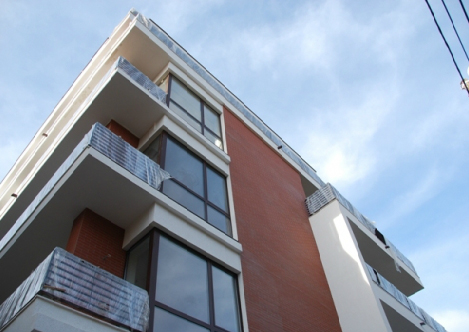 Lucrari, proiecte Delavrancea 42 Residential Building  - Poza 1