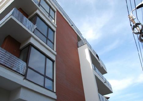 Lucrari, proiecte Delavrancea 42 Residential Building  - Poza 2