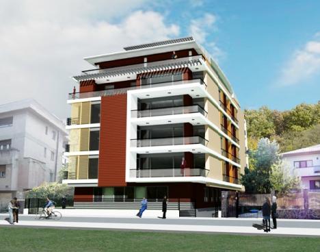 Lucrari, proiecte Delavrancea 42 Residential Building  - Poza 3